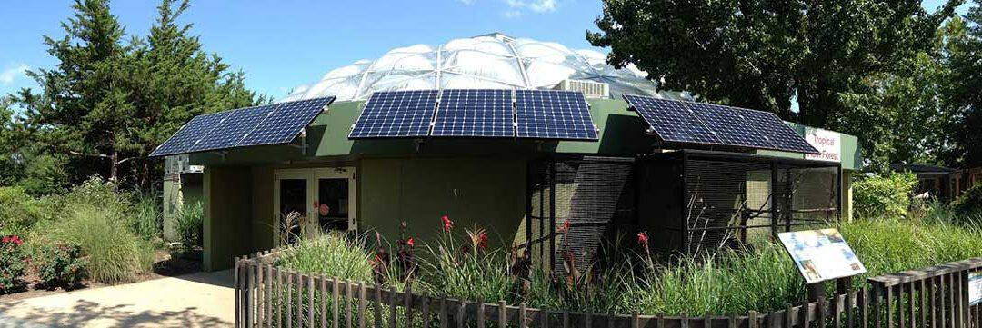 solar awnings