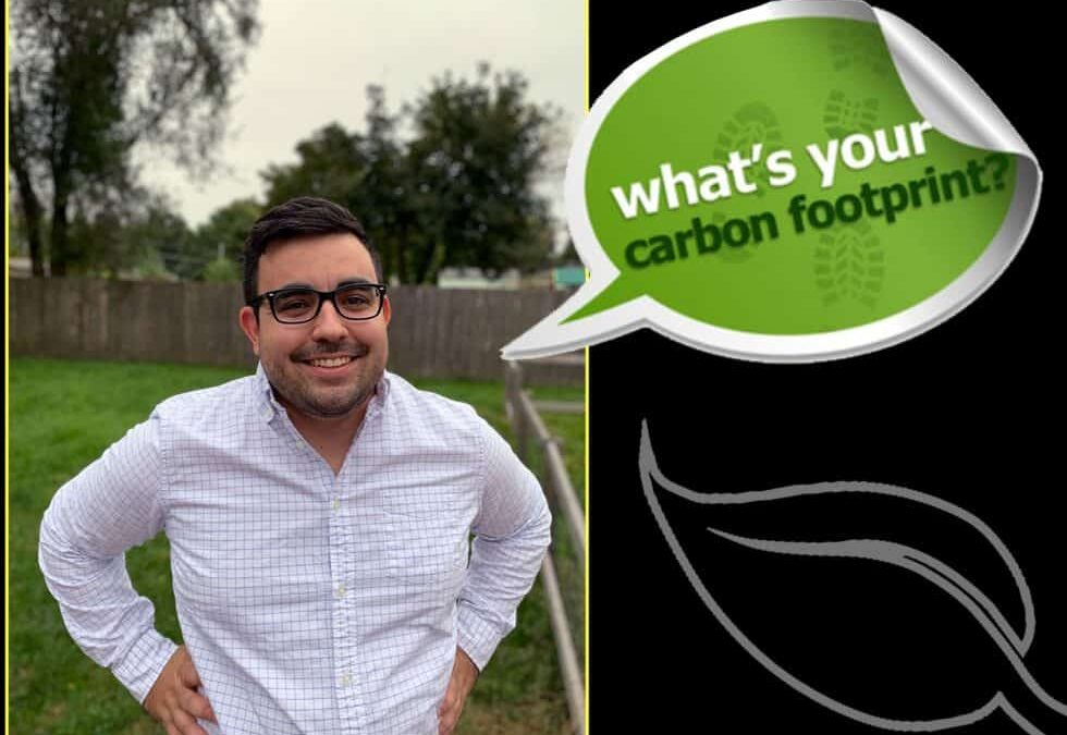 Why Tracking the Carbon Footprint is Important