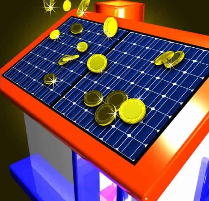 Investing in Solar