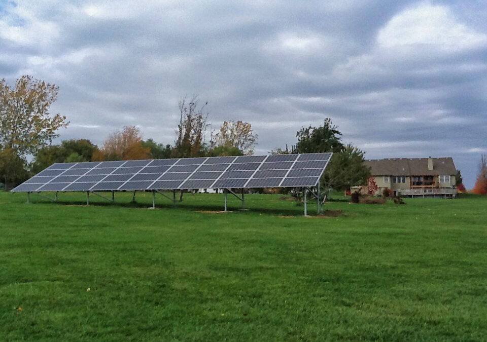Solar Power and Bad Weather