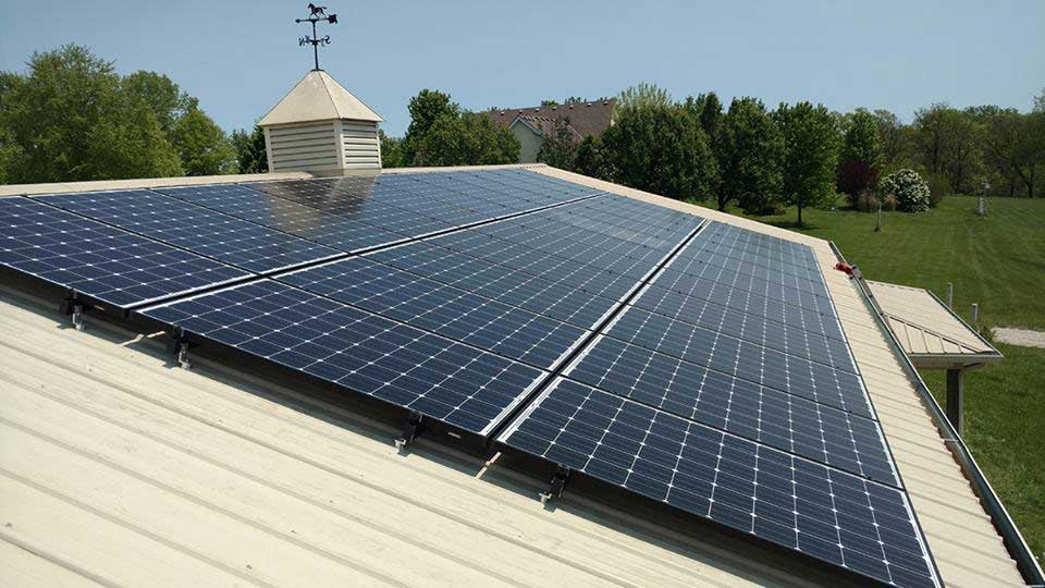 Excelsior Springs Solar