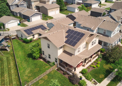 Lee's Summit Residential Solar