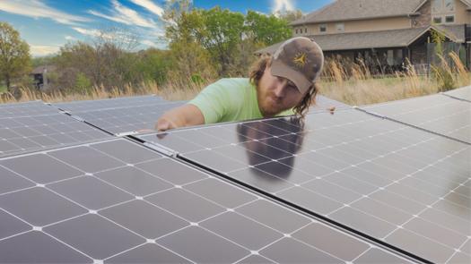 Kansas Solar Installer