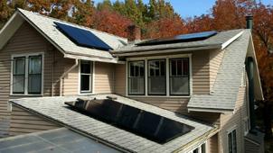 Kansas Residential Solar