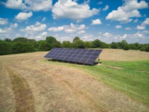 Ground-Mount Solar