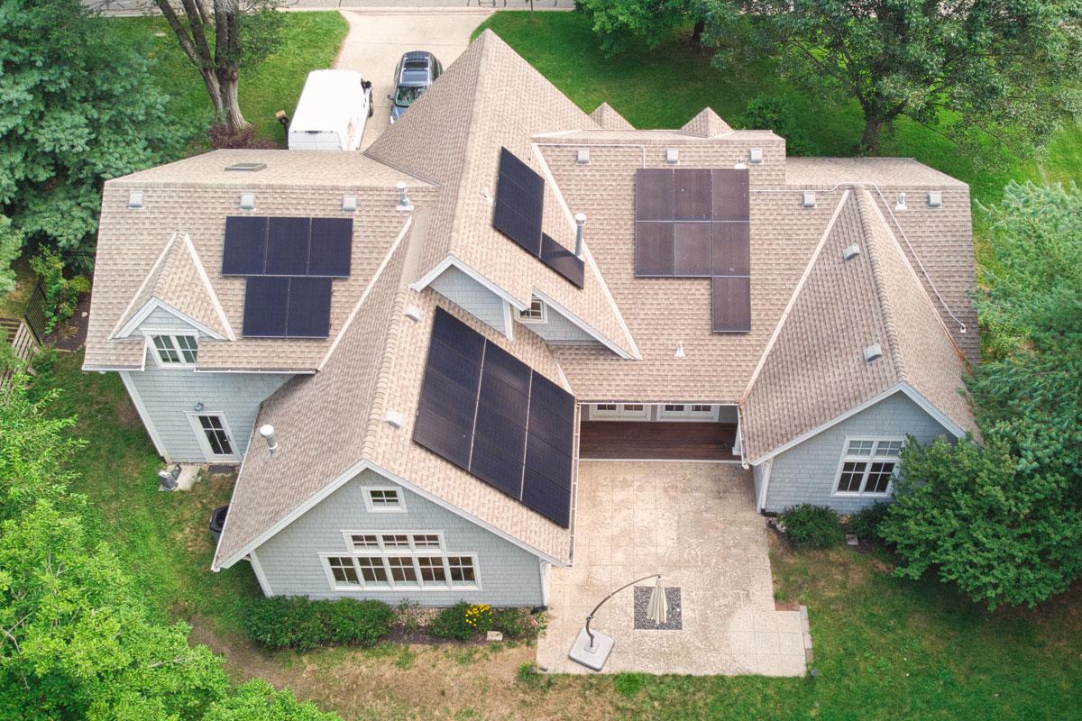 Fairway Kansas Solar