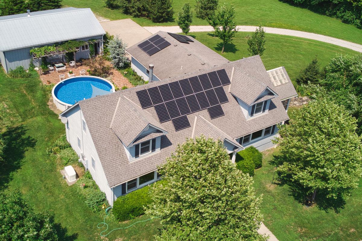 Lee's Summit Solar
