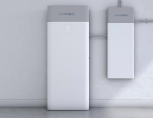 Sunpower Solar Battery
